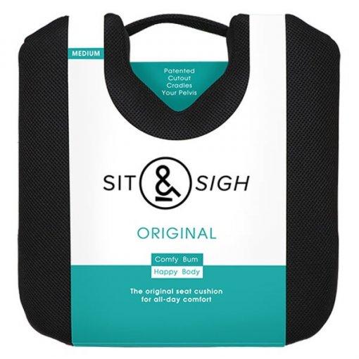 Sit and Sigh ORIGINAL medium-front view