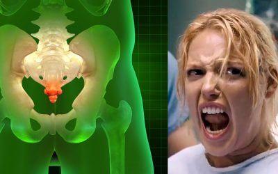 Has Pregnancy Broken My Tailbone?